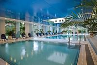 Danubius Health Spa Resort Helia  - Schwimmbecken in Budapest