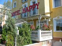 Budapest Billiges Happy Appartement, Happy Appartement in Zuglo Budapest - 3-Sterne Appartementhotel In Budapest