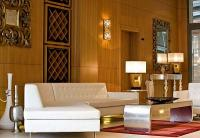 Lobby des Hotel Marmara - 4-Sterne Boutique Hotel in Budapest