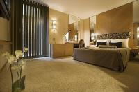 Eleganter Junior Suite in Budapest im Marmara Design Hotel